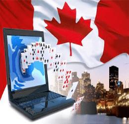 Canadian Online Gamling Laws legal + regulation