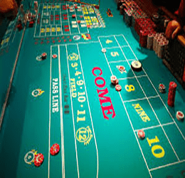 Craps Playing Strategies Canada