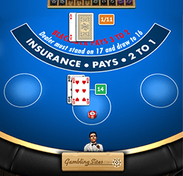 When to Use Blackjack Insurance Canada