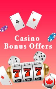 canadiancasinosonline.net Casino Bonus Offers